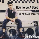 How to Be a Good Guy by Making Mistakes